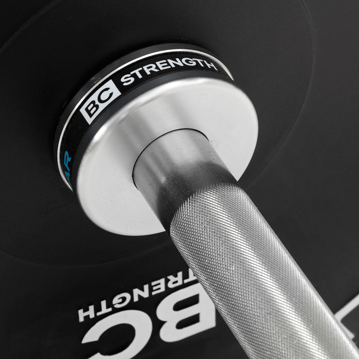Thruster Bar