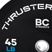 Thruster Plates (set of 2)