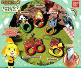 Animal Crossing - Rubber Strap Ring - Isabelle