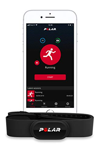 POLAR H10 Heart Rate Monitor - Sports Butler