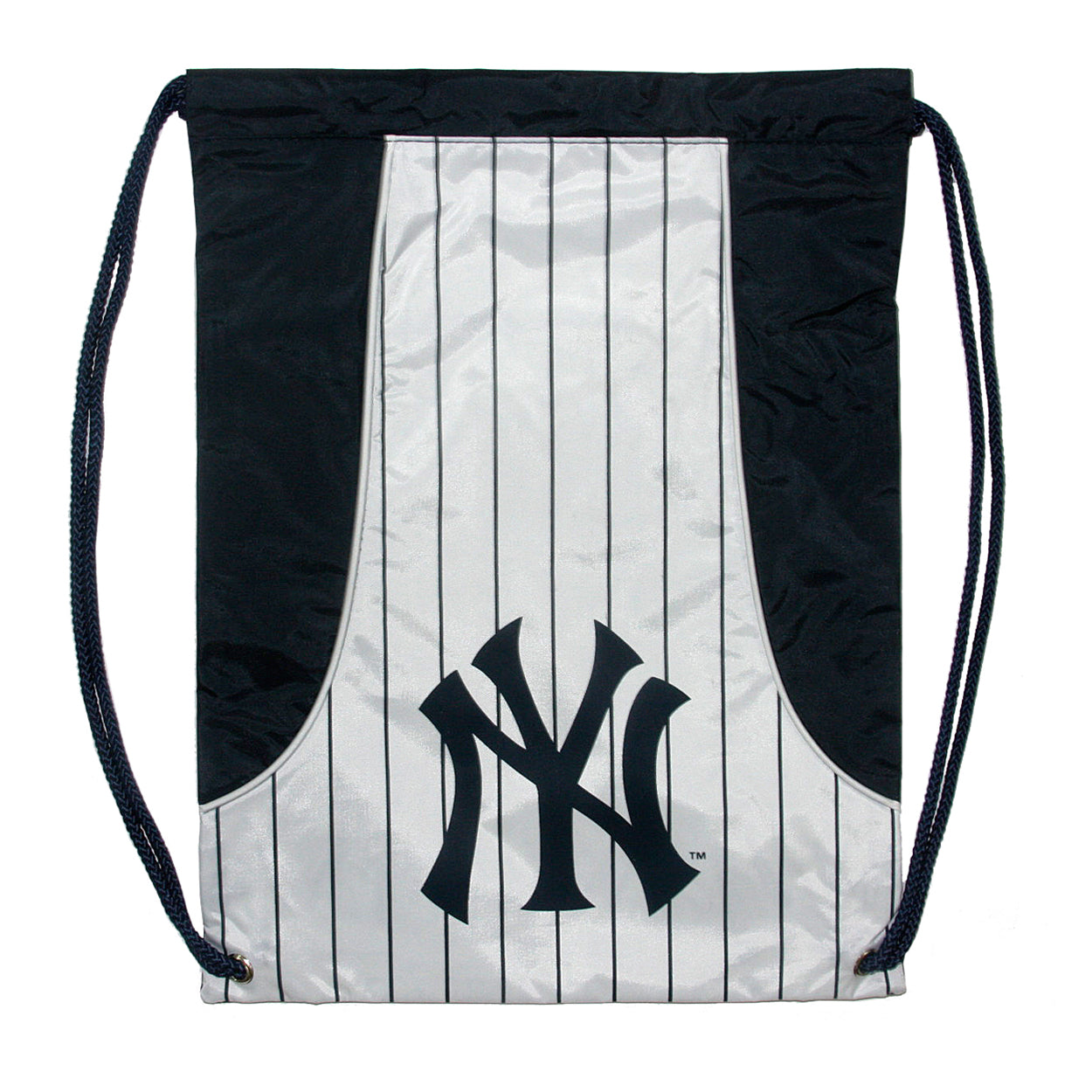 York Yankees Axis Backsack Blue - Sports Butler