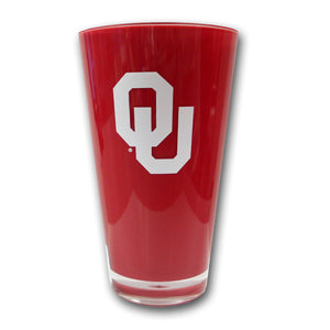 NCAA University of Oklahoma 20-Ounce Insulated Tumbler - Sports Butler