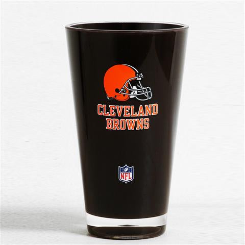 Duckhouse Single Tumbler - Cleveland Browns - Sports Butler