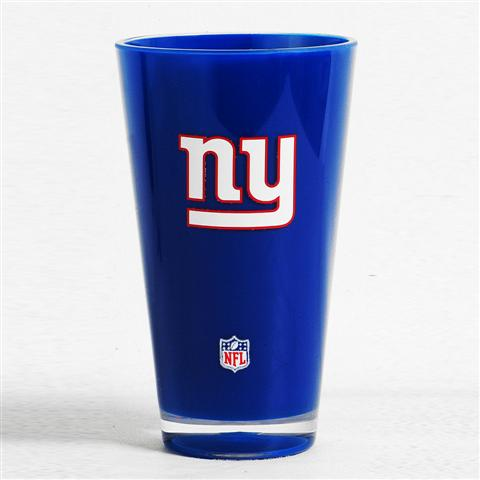 Duckhouse Single Tumbler - New York Giants - Sports Butler