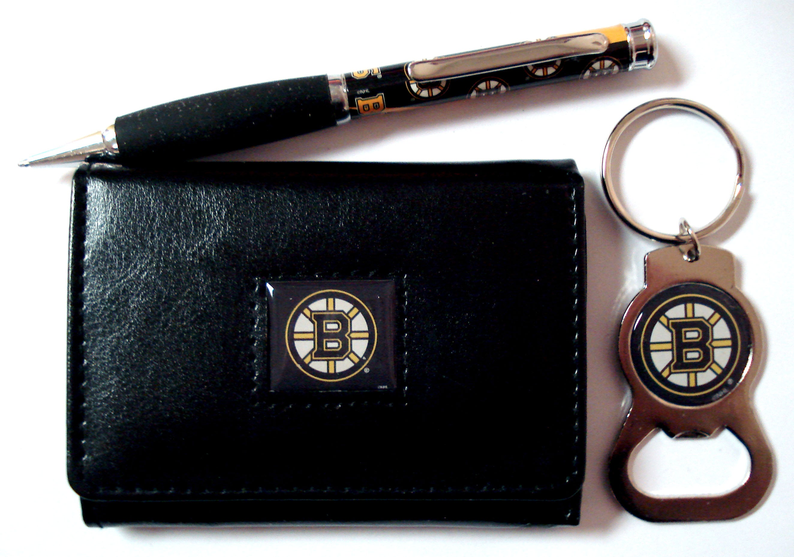 Mens Gift Set Boston Bruins - Sports Butler