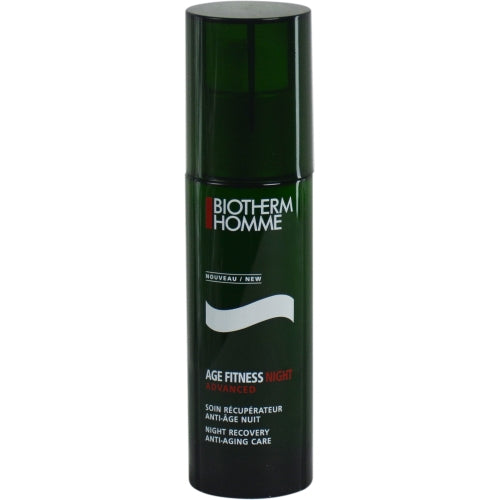 Biotherm by BIOTHERM Biotherm Homme Age Fitness Night Advanced--50ml/1.7oz - Sports Butler