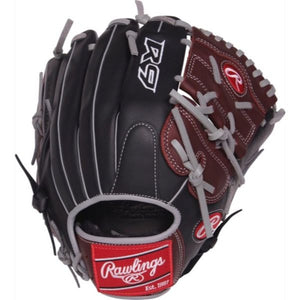 Rawlings R9 Series 12 in. Pitcher Glove RH - Sports Butler