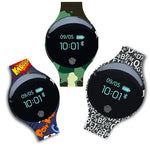 Childrens Outdoor Camouflage Sports Watch - Sports Butler