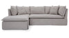 LIMITED EDITION Steven Sabados Sectional