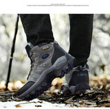 Winter Shoes Outdoor Hiking For Men Women