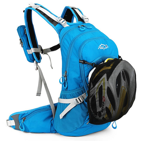 20L Waterproof Bicycle Backpack