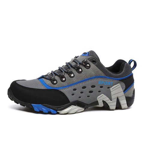 Hiking Shoes Male Mountain Climbing
