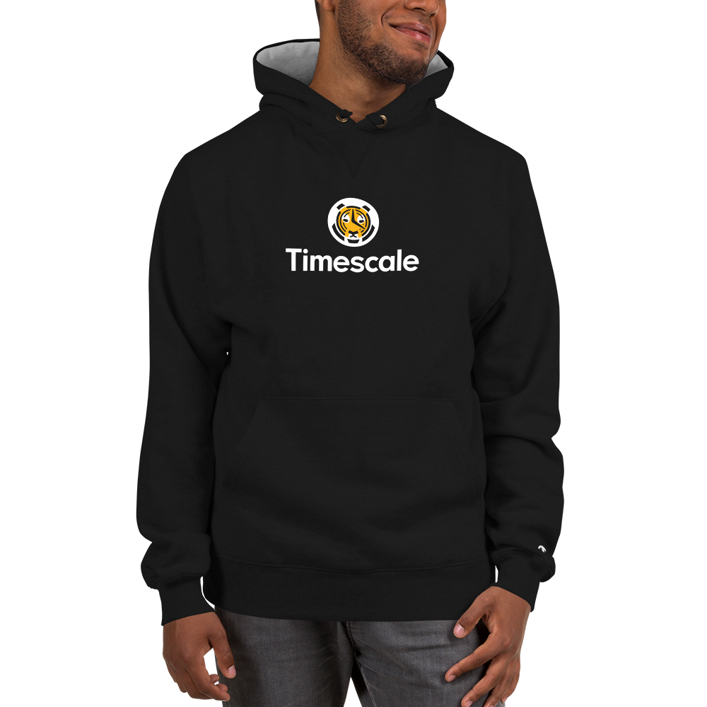 Timescale Champion Hoodie