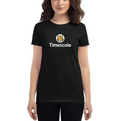 Timescale Tiger Tee (Women's)