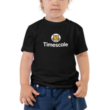 Load image into Gallery viewer, Timescale toddler tee