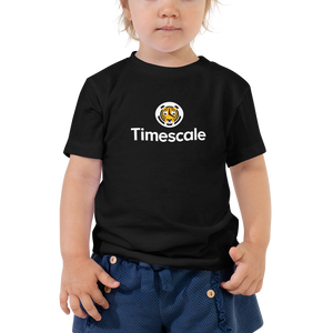 Timescale toddler tee