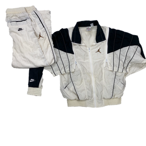Original 1990 Air Jordan 5 Tracksuit