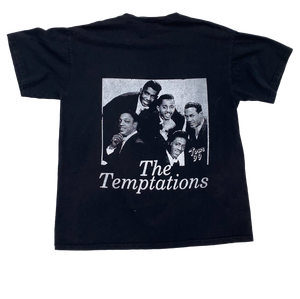 Gladys Knight x The Temptations Tour 1999 T-Shirt