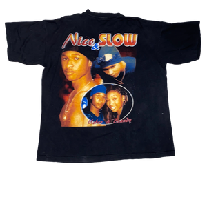 My Way/ Nice & Slow Exclusive Usher Concert Tee