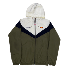 Ellesse Windbreaker Jacket