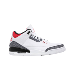 Air Jordan 3 Retro SE-T CO JP Fire Red Denim