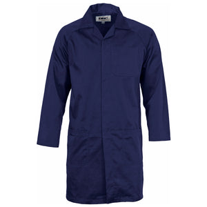 Polyester cotton dust coat (Lab Coat) - 3502