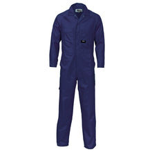 Load image into Gallery viewer, Polyester Cotton Coverall - 3102