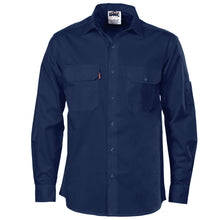 Load image into Gallery viewer, Cool-Breeze Work Shirt- Long Sleeve - 3208
