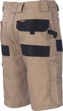 Load image into Gallery viewer, Duratex Cotton Duck Weave Cargo Shorts - 3334