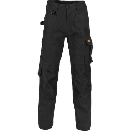 Duratex Cotton Duck Weave Cargo Pants - knee pads not included -3335