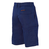 Digga Cool-Breeze Cotton Cargo Shorts - 3351
