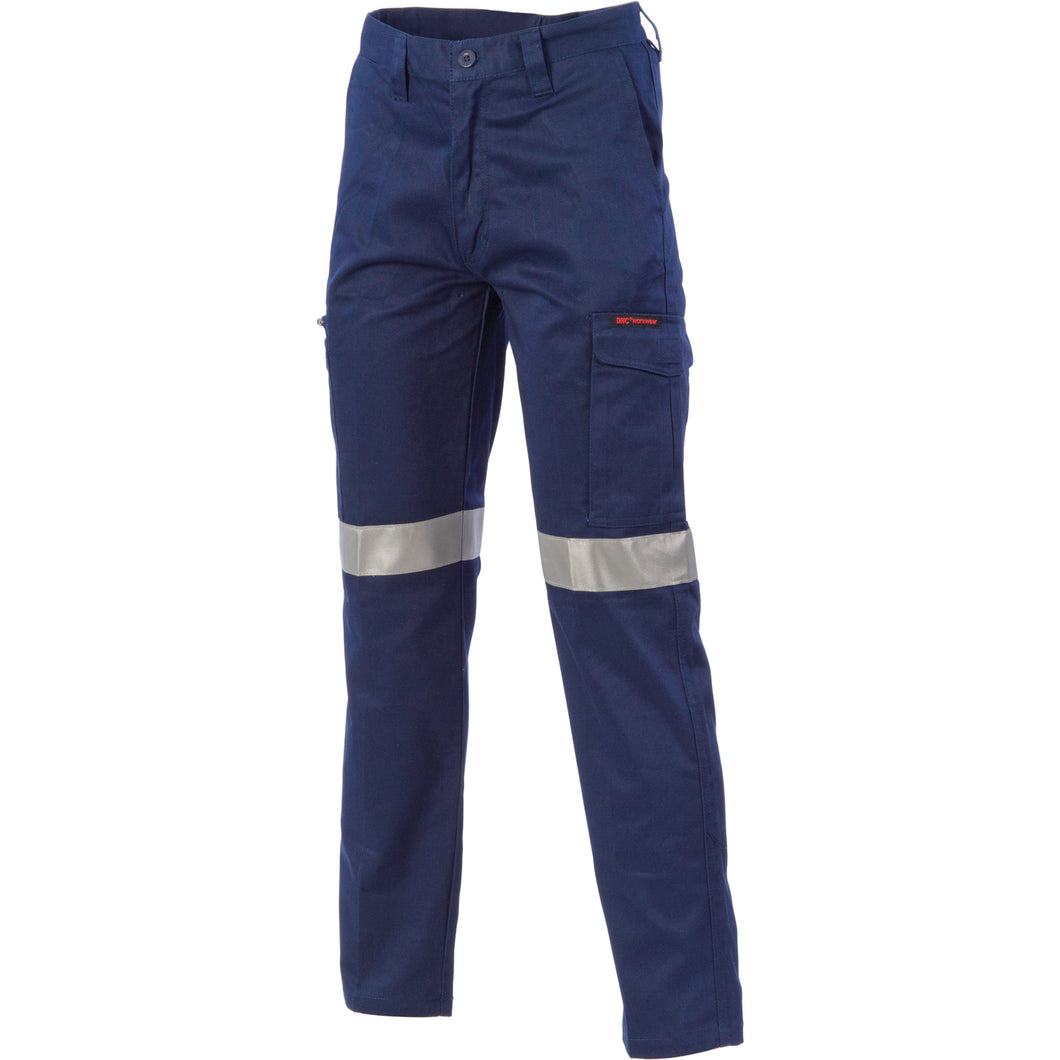 Digga Cool -Breeze Cargo Taped Pants - 3353