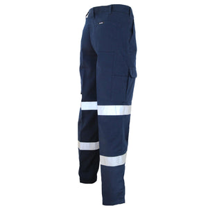 L/W CTN Biomotion taped pants - 3362