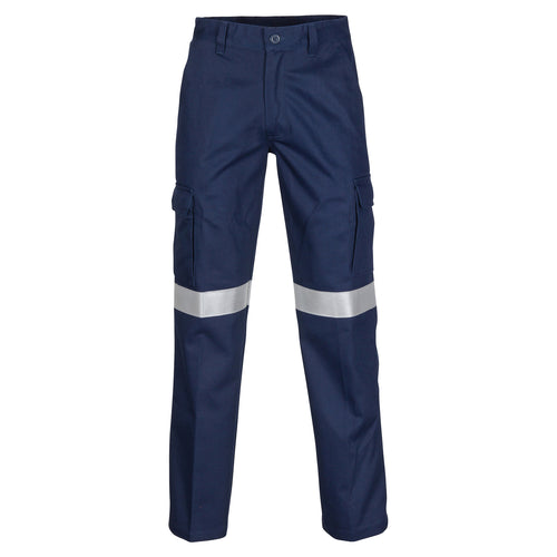 Patron Saint Flame Retardant Cargo Pants with 3M F/R Tape - 3419