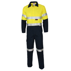Patron Saint Flame Retardant Coverall with 3M F/R Tape - 3426
