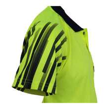 Load image into Gallery viewer, Hivis Sublimated Stripe Polo - 6565