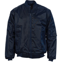 Load image into Gallery viewer, Flying Jacket - Plastic Zips - 3605
