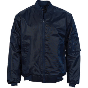 Flying Jacket - Plastic Zips - 3605