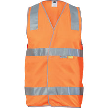 Load image into Gallery viewer, Day/Night HiVis Safety Vests - 3803