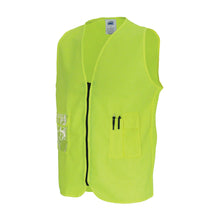Load image into Gallery viewer, Daytime Side Panel Safety Vests - 3806