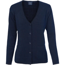 Load image into Gallery viewer, Ladies Cardigan - Wool Blend - 4332
