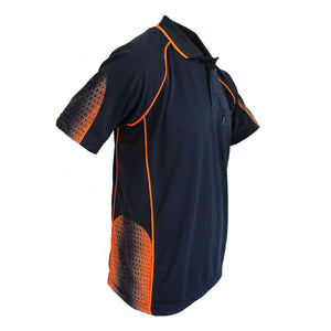 GALAXY Sublimated Polo - 5218
