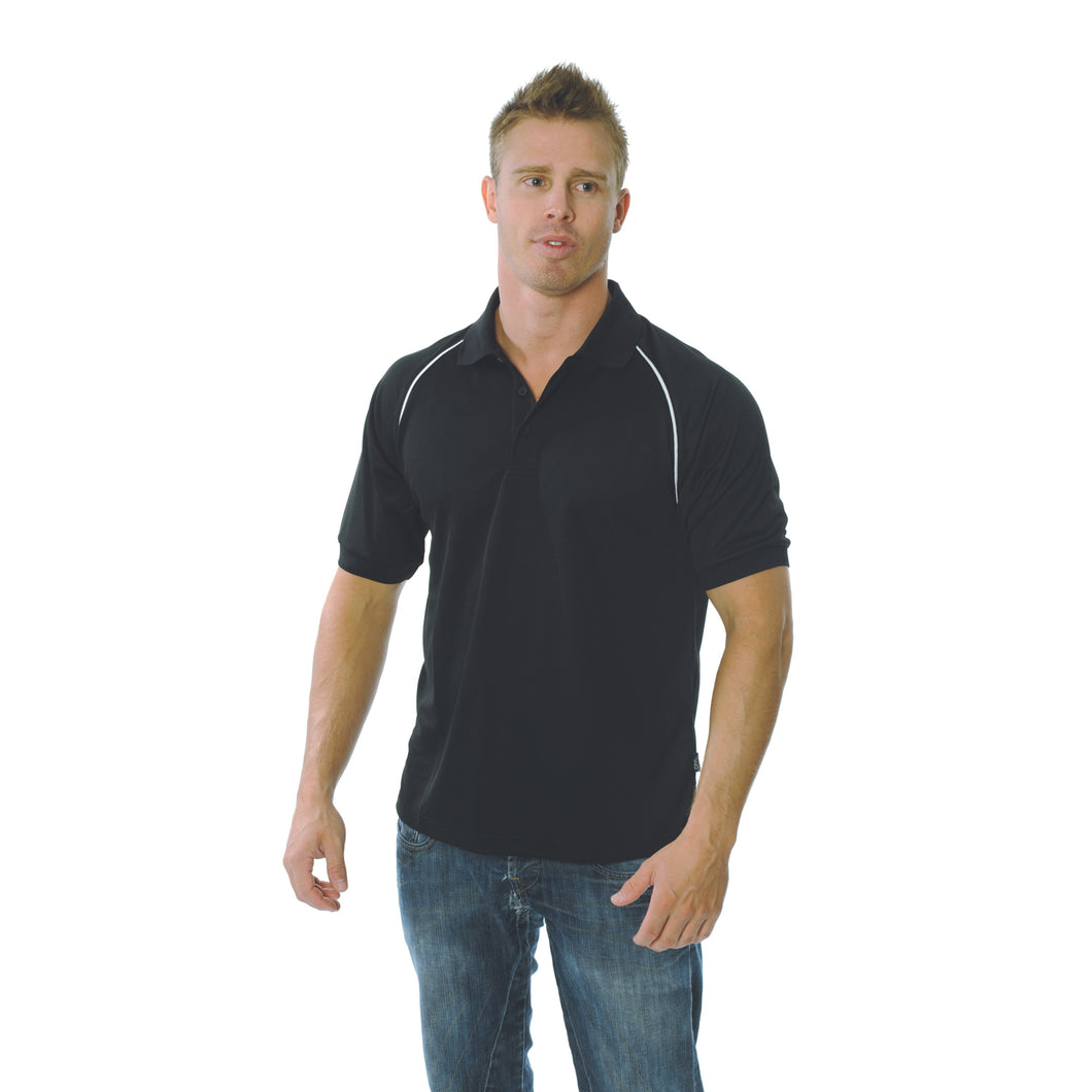 Mens Cool Breathe Rome Polo - 5267
