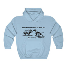 Load image into Gallery viewer, Pig Hunter Hoodie