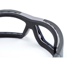"Load image into Gallery viewer, Transformer Safety Spec ""3 in 1"" Goggle/Spec Eyewear Combo - SP32"