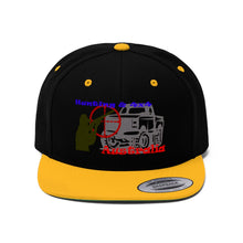 Load image into Gallery viewer, Unisex Snapback