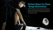 Load image into Gallery viewer, Olight H2R 2300 lumen rechargeable LED headlamp and angle torch