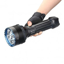 Load image into Gallery viewer, Olight X9R Marauder 25000 lumen rechargeable LED searchlight