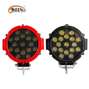 Offroad LED Spot Lights