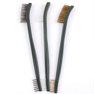 3pc Brush Cleaning kit